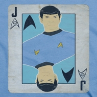 Star Trek Jack Shirts