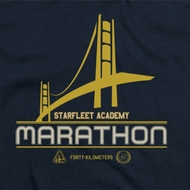 Star Trek Marathon Shirts