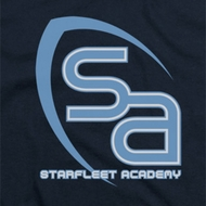 Star Trek SA Logo Shirts