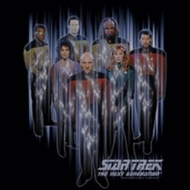 Star Trek Shirts - Beam Us Up T-Shirts