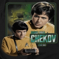 Star Trek - The Original Series Ensign Chekov Shirts
