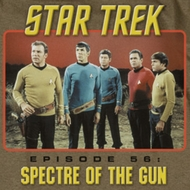 Star Trek - The Original Series Episode 56 Shirts