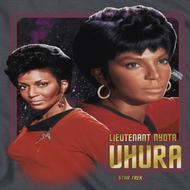 Star Trek - The Original Series Lieutenant Uhura Shirts