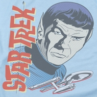 Star Trek - The Original Series Vintage Spock Shirts