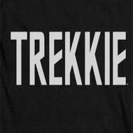 Star Trek Trekkie Shirts