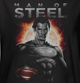 Superman Shirts - Man of Steel Movie