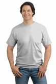 Tall T-shirt - Mens Ash Gray