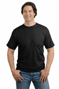 Tall T-shirt - Mens Black