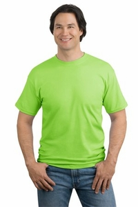 Tall T-shirt - Mens Lime Green