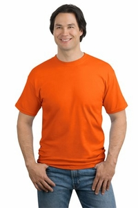 Tall T-shirt - Mens Orange