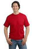 Tall T-shirt - Mens Red