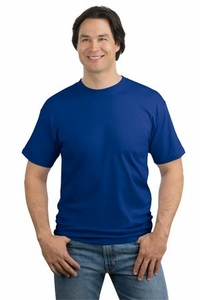 Tall T-shirt - Mens Royal Blue