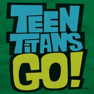 Teen Titans Go Shirts