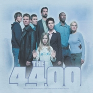 The 4400 By The Lake Shirts