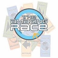 The Amazing Race The Race T-shirts