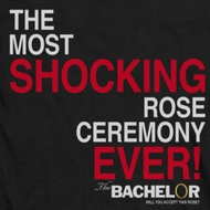 The Bachelor Ceremony Shirts