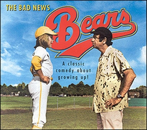 The Bad News Bears T-shirts