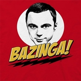 The Big Bang Theory Shirts