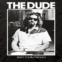 The Big Lebowski Shirts