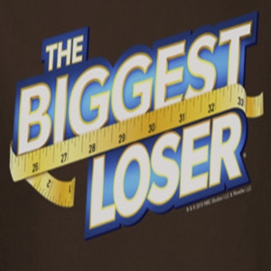 The Biggest Loser New Logo Coffee Shirts
