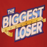 The Biggest Loser New Logo Red Shirts