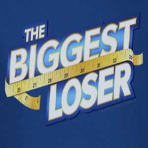 The Biggest Loser New Logo Royal Blue Shirts