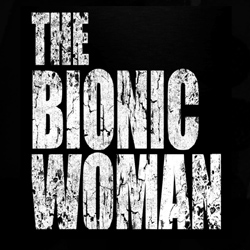 The Bionic Woman Shirts