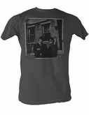 The Blues Brothers T-shirt Orphanage Adult Charcoal Tee Shirt
