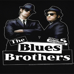The Blues Brothers Shirts