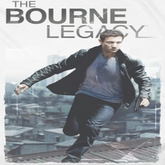 The Bourne Legacy Shirts