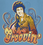 The Brady Bunch Groovin Shirts