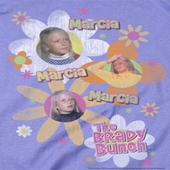The Brady Bunch Marcia Marcia Marcia Shirts