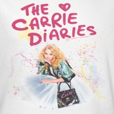 The Carrie Diaries Shirts