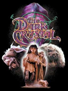 The Dark Crystal T-shirts