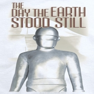 The Day The Earth Stood Still Shirts