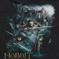 The Hobbit Adventure Shirts