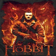 The Hobbit Battle Of The Five Armies Shirts