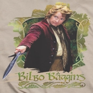 The Hobbit Bilbo Baggins Shirts