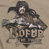 The Hobbit Bofur Shirts