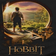 The Hobbit Door Shirts