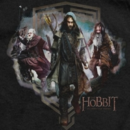 The Hobbit Dwarves Shirts