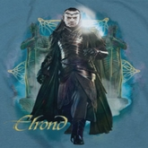 The Hobbit Elrond Shirts