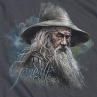 The Hobbit Gandalf Painting Shirts