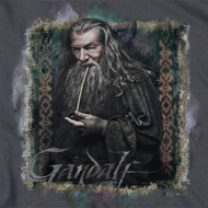 The Hobbit Gandalf Shirts