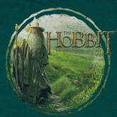 The Hobbit Gandalfs Journey Shirts