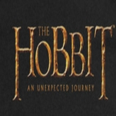 The Hobbit Gold Logo Shirts