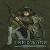The Hobbit Kili Shirts