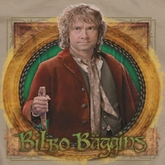 The Hobbit Mr.Baggins Shirts