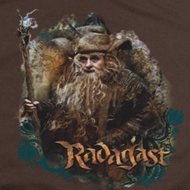 The Hobbit Radagast Shirts