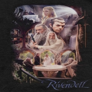 The Hobbit Rivendell Shirts